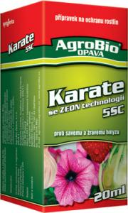 Karate Zeon 5 SC 20ml